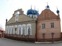 улица Петровского,15